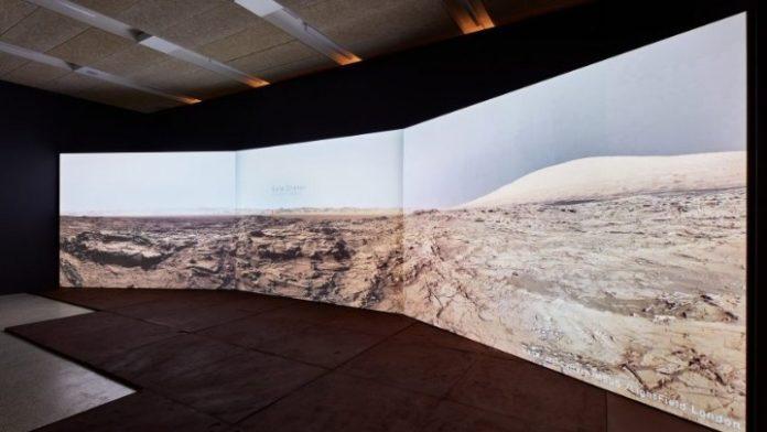 Έκθεση στο Μουσείο Ντιζάιν του Λονδίνου διερευνά πώς θα επιβιώσουμε στον Άρη