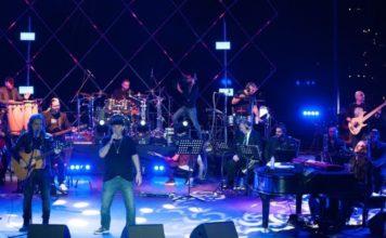 Ελληνοαλβανική μουσική συνεργασία σε Αθήνα–Θεσσαλονίκη τον Δεκέμβριο