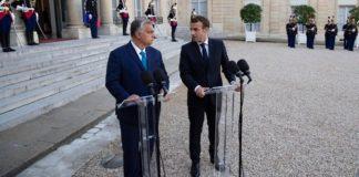 Εμ. Μακρόν: Δεν πρέπει να επιτραπεί μια πολιτική κρίση μεταξύ των ευρωπαϊκών οργάνων, μετά την απόρριψη της Σιλβί Γκουλάρ για θέση Επιτρόπου