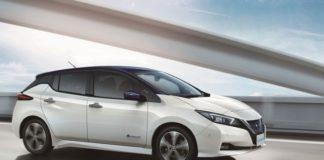 Ένα νέο τρόπο φόρτισης έχει σχεδιάσει η Nissan