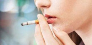 Ένας στους τέσσερις θανάτους από καρκίνο σχετίζεται με το κάπνισμα