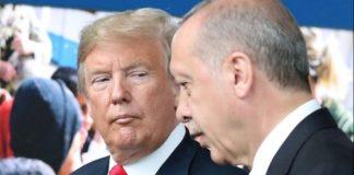 Τραμπ σε Ερντογάν: Μην είσαι ανόητος