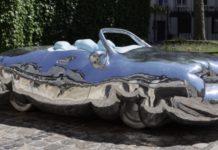 «Fat Car» από τον Έρβιν Βουρμ στη Χάβρη