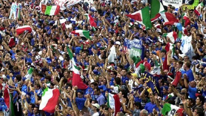 Γεμίζουν το «Ολίμπικο» οι Ιταλοί με Ελλάδα