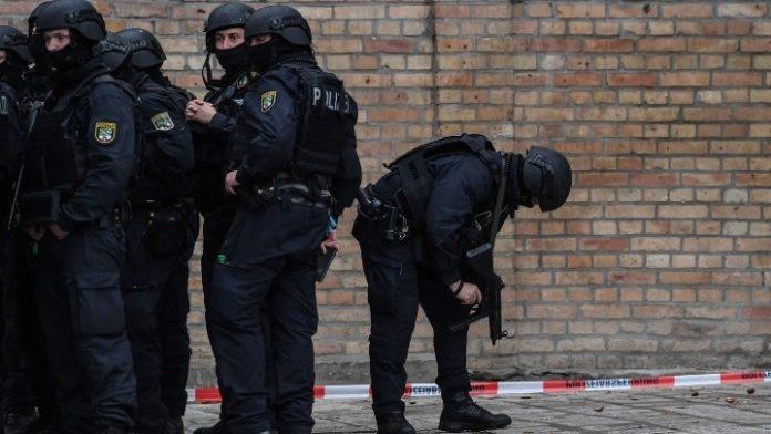 Γερμανός νεοναζί ο δράστης των επιθέσεων στο Χάλε