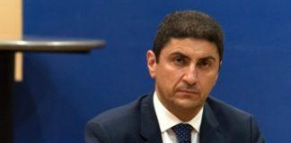Για το μέλλον του Αγίου Κοσμά συζήτησε ο Λ. Αυγενάκης με αντιπροσωπεία της Lamda Development