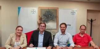 H Bayer Ελλάς πρωτοπορεί και επενδύει στην κοινωνική καινοτομία μέσα από το Fireathon