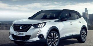 H Peugeot έπιασε από φέτος τα όρια εκπομπών διοξειδίου του άνθρακα που ορίζει η ΕΕ
