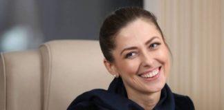 H Ρωσίδα δημοσιογράφος Γιούλια Γιούζικ συνελήφθη στο Ιράν ως κατάσκοπος του Ισραήλ