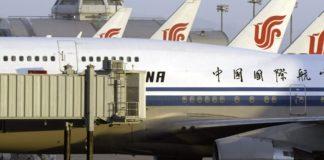 Η Αir China θα διατηρήσει και το χειμώνα 3 πτήσεις την εβδομάδα στο δρομολόγιο Αθήνα-Πεκίνο