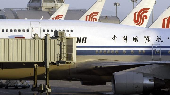 Αποτέλεσμα εικόνας για δαα air china