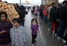 Η Ελλάδα έχει τις περισσότερες αιτήσεις ασύλου παιδιών αναλογικά με τον πληθυσμό της