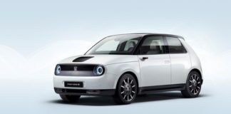 Η Honda στηρίζει την ανάπτυξη της ηλεκτροκίνησης