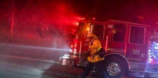 Η Καλιφόρνια σε κατάσταση συναγερμού εξαιτίας πυρκαγιών, εκκενώνονται περιοχές
