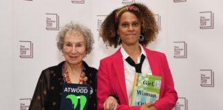 Η Μάργκαρετ Άτγουντ και η Μπερναρντίν Εβαρίστο μοιράστηκαν το βραβείο Booker 2019