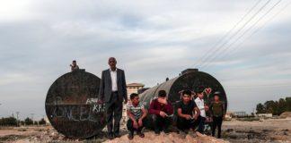 Η Ουάσινγκτον ενθαρρύνει την Άγκυρα να αποκλιμακώσει την κατάσταση στη βορειοανατολική Συρία πριν γίνει «ανεπανόρθωτη»