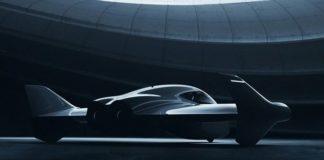 Η Porsche και η Boeing σχεδιάζουν ένα αμιγώς ηλεκτρικό όχημα