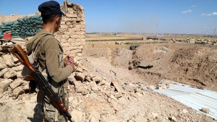 Η Ρωσία δεν θα εμπλακεί στην διένεξη μεταξύ Τουρκίας και Συρίας