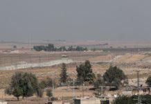 Η διεθνής ΜΚΟ Mercy Corps αναστέλλει τις επιχειρήσεις της στη ΒΑ Συρία
