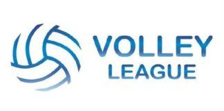 Η κλήρωση της Volley League (live streaming)