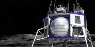 Η νέα διαστημική «ντριμ τιμ» των ΗΠΑ που φιλοδοξεί να κατασκευάσει την επόμενη σεληνάκατο