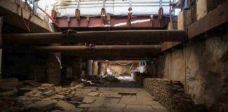 Η «νόμιμη απόφαση» για το Σταθμό Βενιζέλου του Μετρό προβλέπει διατήρηση των αρχαιοτήτων, τόνισαν στελέχη του ΣΥΡΙΖΑ