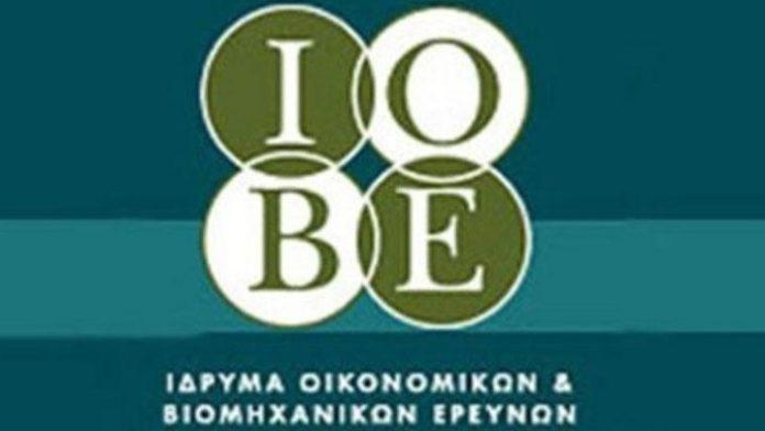 ΙΟΒΕ: Σε ανοδική πορεία τον Σεπτέμβριο ο Δείκτης Οικονομικού Κλίματος