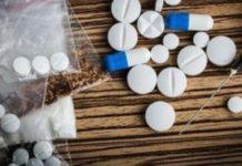 ΗΠΑ: Οι θάνατοι από υπερβολική δόση μειώνουν το προσδόκιμο ζωής όπως η επιδημία του HIV το 1993