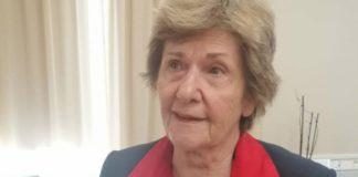 Ιωάννα Βερνίκου: Αν θέλετε υγιή γεράματα μην κάθεστε, να κινήστε συνέχεια