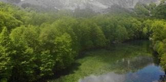 Ιωάννινα: Άγνωστες αλπικές λίμνες στην Πίνδο