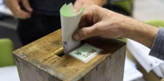 Ισχυρή άνοδος των Πρασίνων στις βουλευτικές εκλογές στην Ελβετία