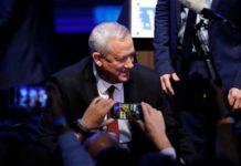 Ισραήλ: Στον Μπένι Γκαντς θα δοθεί εντολή σχηματισμού κυβέρνησης