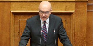 Κ. Φραγκογιάννης: Προσέλκυση άμεσων επενδύσεων και προώθηση ελληνικών εξαγωγών