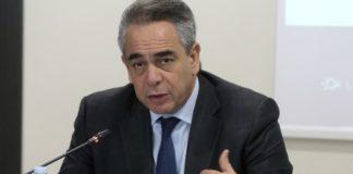 Κ. Μίχαλος: Η επιτάχυνση της ανάπτυξης σε διατηρήσιμες βάσεις η μεγαλύτερη πρόκληση
