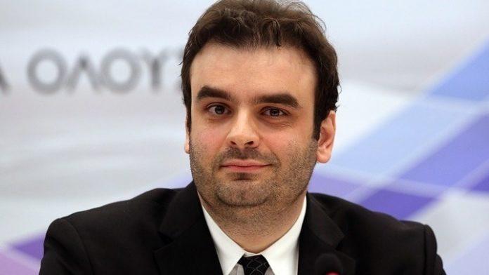 Κ. Πιερρακάκης: Επενδυτικό ενδιαφέρον εντός και εκτός Ελλάδος