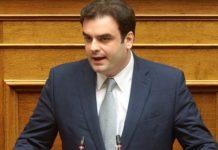 Κ. Πιερρακάκης: Το αναπτυξιακό ν/σ αφορά στο τι είδους χώρα θέλουμε και ακουμπά όλη την επενδυτική διαδικασία