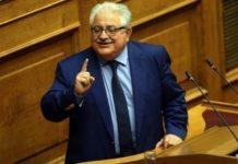 Κ. Τζαβάρας: Οδεύουμε σε σύνθεση απόψεων για την ψήφο των αποδήμων