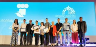 «Καλύτερη νεαρή σεφ της Ευρώπης 2019» μια 24χρονη Ροδίτισσα