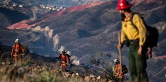 Καταστροφικές πυρκαγιές στην Καλιφόρνια - Προληπτικές διακοπές ρεύματος σε 850.000 νοικοκυριά