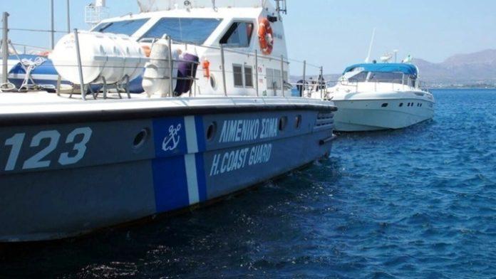 Κως: Τρεις αγνοούμενοι από σύγκρουση σκάφους του Λιμενικού με λέμβο με μετανάστες