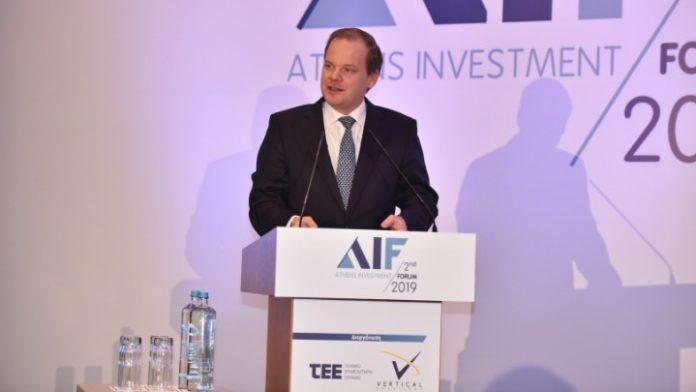 Κώστας Αχ. Καραμανλής: Τα μεγάλα έργα θα υλοποιηθούν με υψηλή ποιότητα και με όσο γίνεται χαμηλότερο κόστος