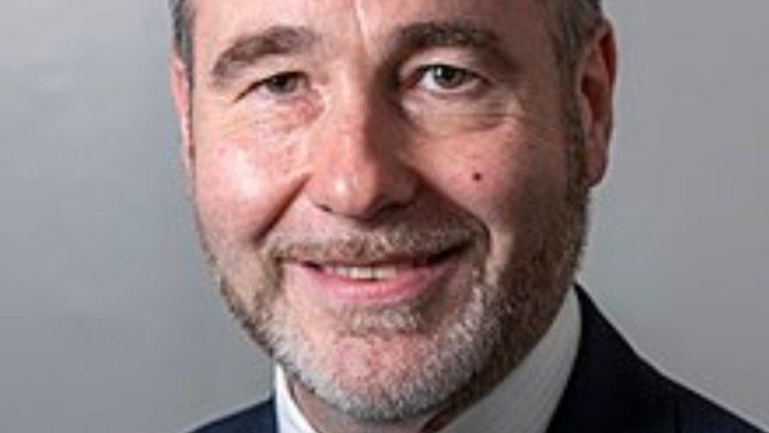 Κρίστοφερ Πίντσερ: Η Κύπρος δεν έχει καλύτερο φίλο από τη Βρετανία