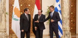 Κυρ. Μητσοτάκης: «Καταδικάσαμε τις έκνομες ενέργειες της Τουρκίας στην ΑΟΖ της Κύπρου και την προκλητική συμπεριφορά της στο Αιγαίο»