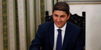 Λ. Αυγενάκης: «Δεν διοικώ με όρους φιλίας, αλλά με όρους δικαιοσύνης και δημοκρατίας»