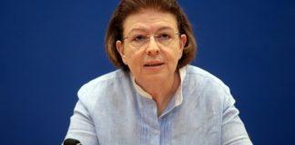 Λ. Μενδώνη: Δύο υπάλληλοι του ΥΠΠΟΑ «υπερέβησαν το όριο των αρμοδιοτήτων τους»