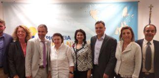Λ. Μενδώνη: Το πολιτιστικό αγαθό να συμβάλει στην αναβάθμιση του τουριστικού προϊόντος