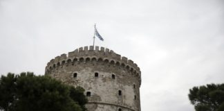 Καιρός: Ήλιος με... δόντια στη Θεσσαλονίκη - Στο μείον ο υδράργυρος!