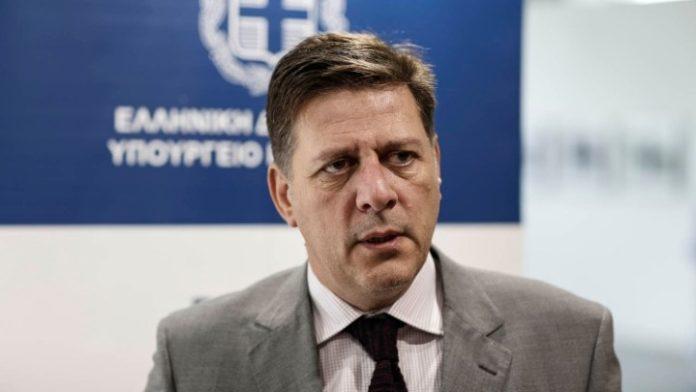 Μ. Βαρβιτσιώτης: Η Ελλάδα θέτει ως άμεση προτεραιότητά την προστασία του περιβάλλοντος