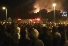 Μ. Χρυσοχοΐδης: Όσοι έκαψαν και όσοι μαχαίρωσαν, αντιμετωπίζουν το νόμο