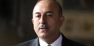 Μ. Τσαβούσογλου: Κουρδικές δυνάμεις απελευθέρωσαν τζιχαντιστές του ΙΚ για να πολεμήσουν τις τουρκικές δυνάμεις στη βόρεια Συρία